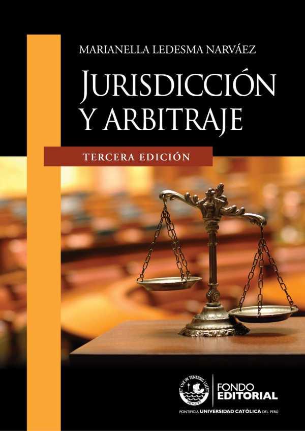 Jurisdicción y arbitraje