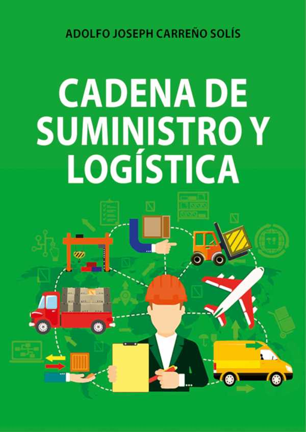 Cadena de suministro y logística