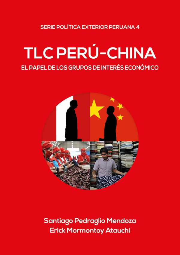 TLC Perú-China