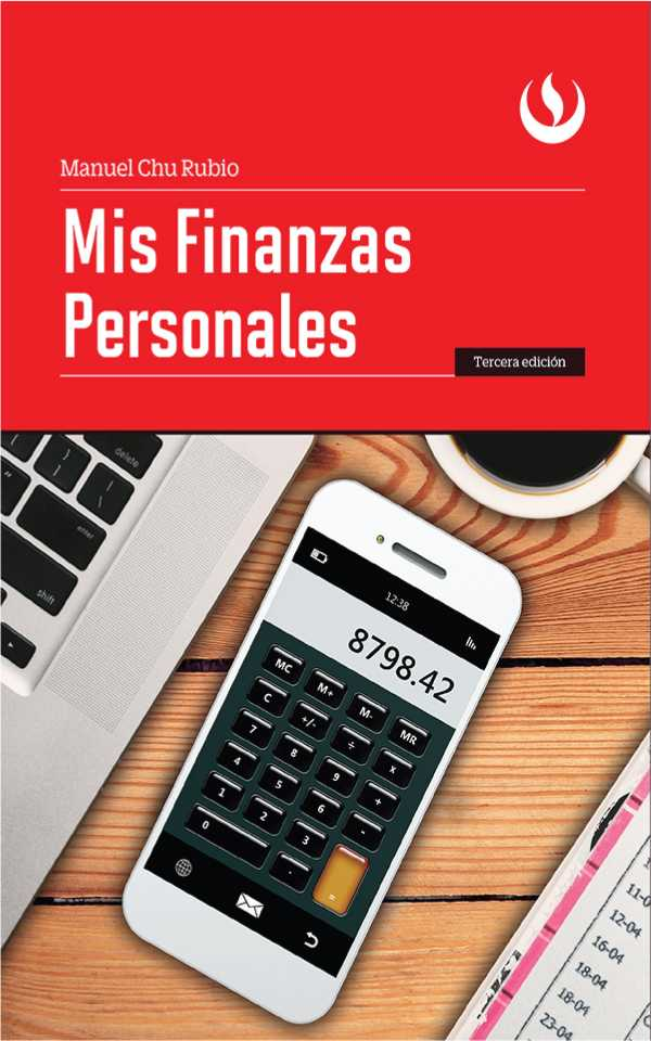 Mis finanzas personales. Tercera edición