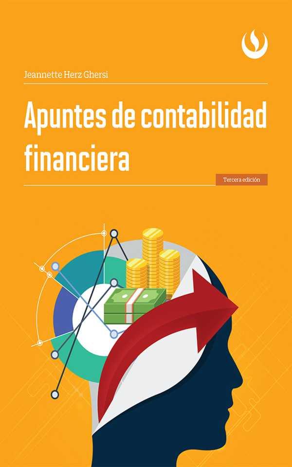 Apuntes de contabilidad financiera. Tercera edición