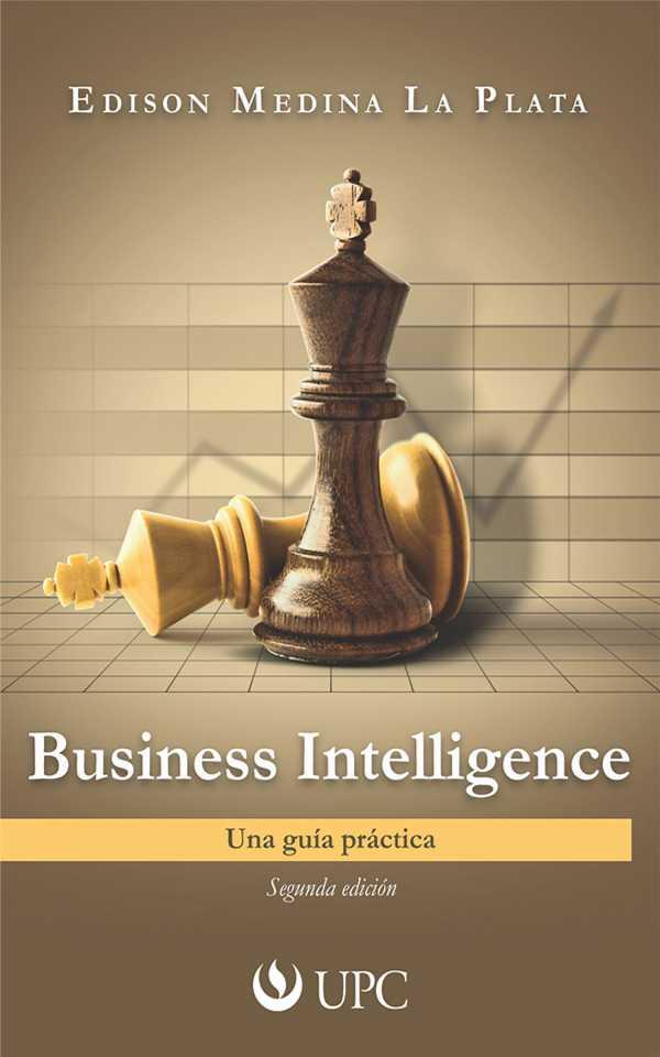 Business Intelligence. Una guía práctica