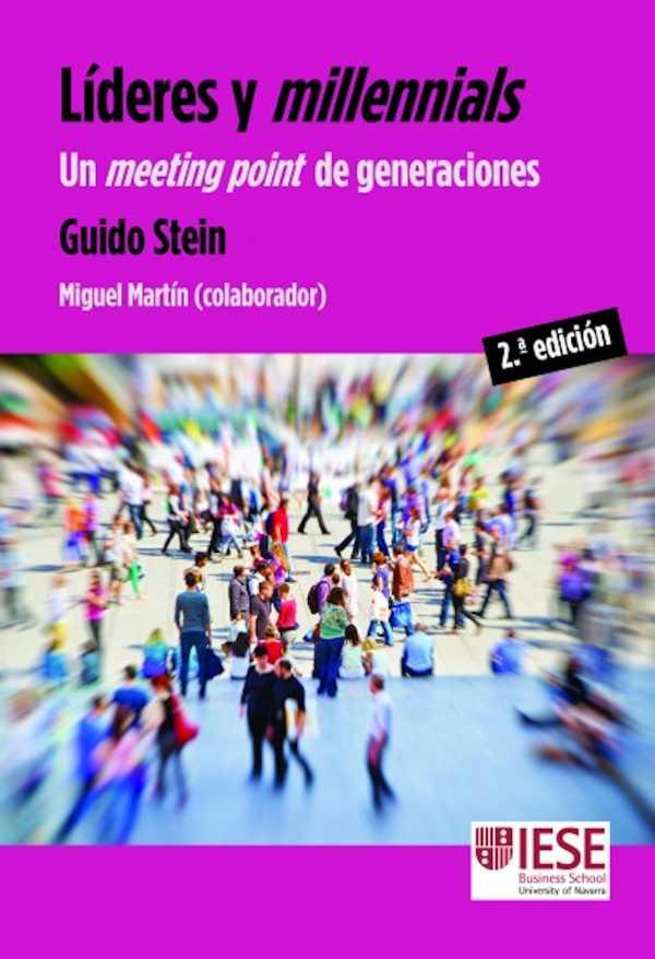 Líderes y millennials. Un meeting point de generaciones