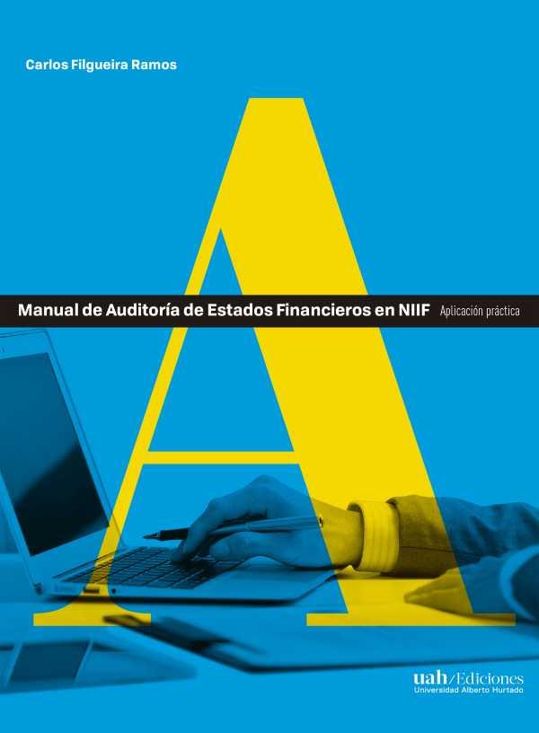 Manual de Auditoría de Estados Financieros en NIIF. Aplicación práctica