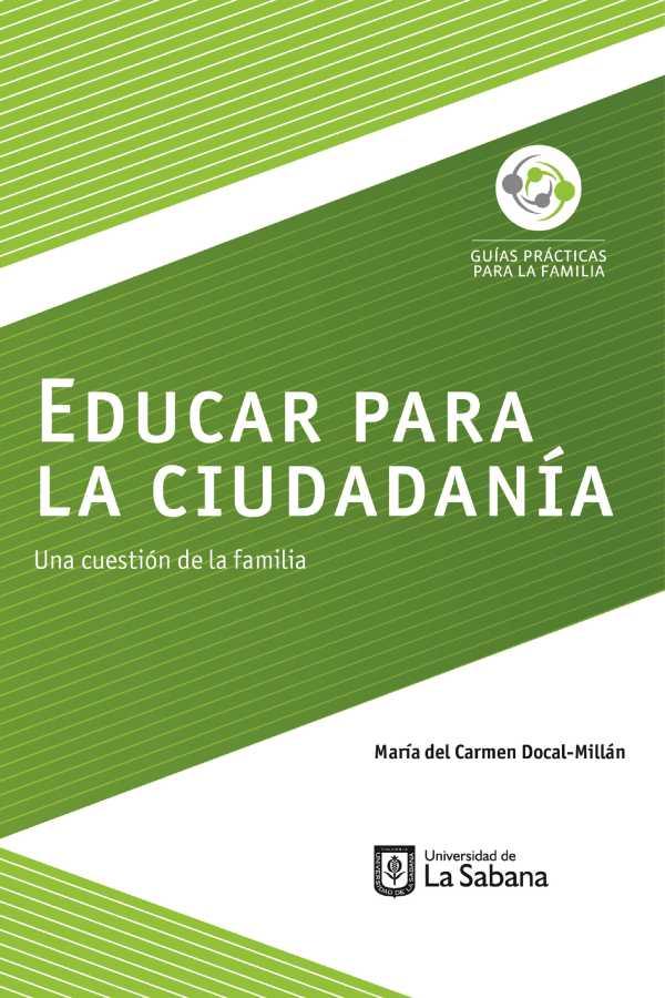 Educar para la ciudadanía. Una cuestión de la familia
