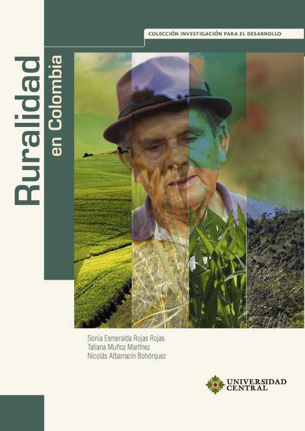 Ruralidad en Colombia
