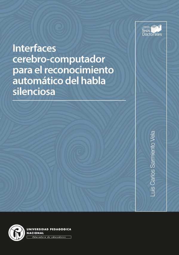 Interfaces cerebro-computador para el reconocimiento automático del habla silenciosa