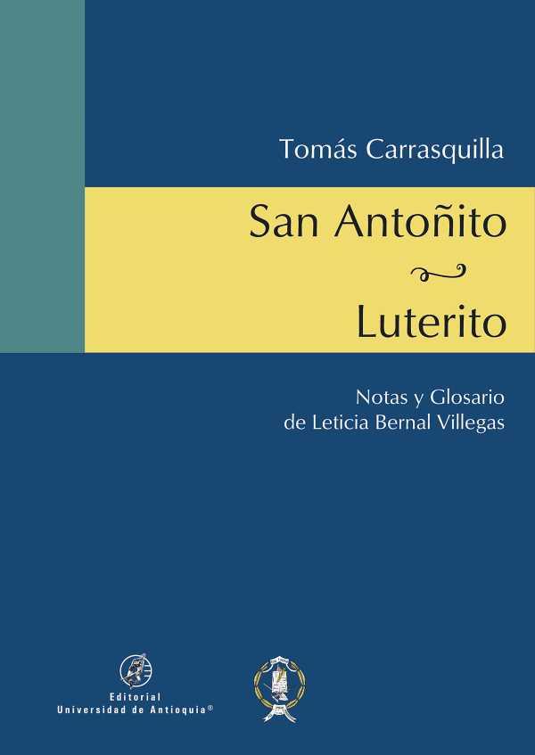 San Antoñito / Luterito