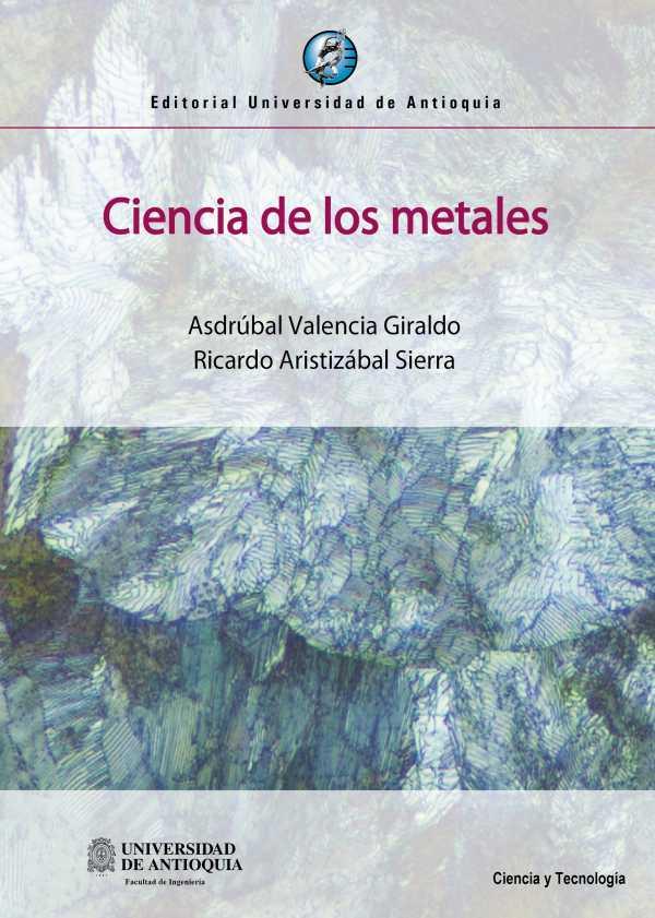 Ciencia de los metales