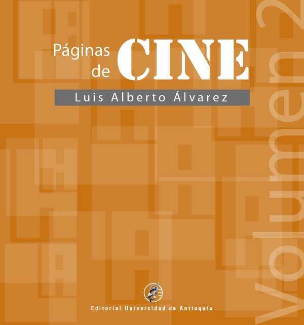 Páginas de cine. Volumen 2