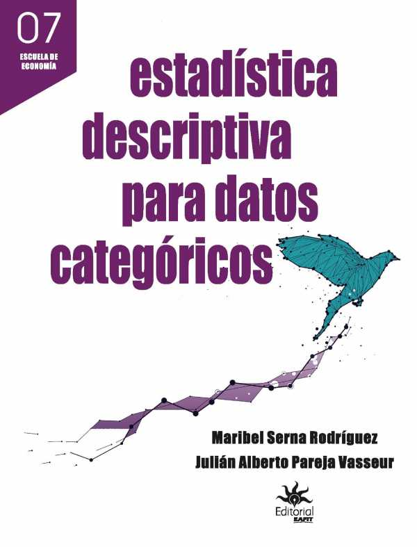 Estadística descriptiva para datos categóricos