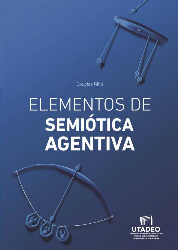 Elementos de semiótica agentiva