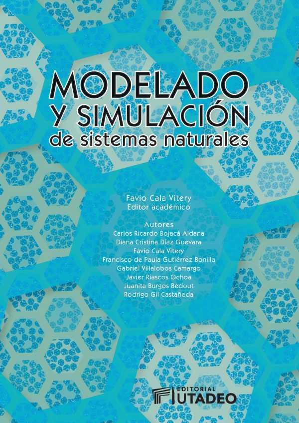 Modelado y simulación de sistemas naturales
