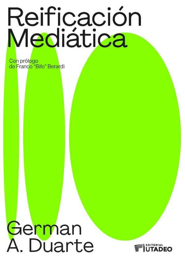 Reificación mediática