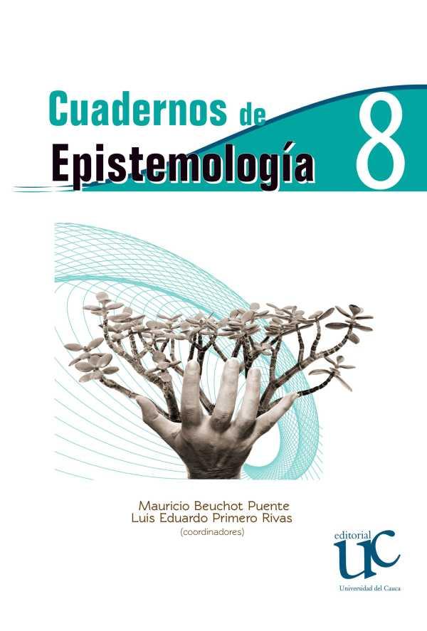 Cuadernos de epistemología 8