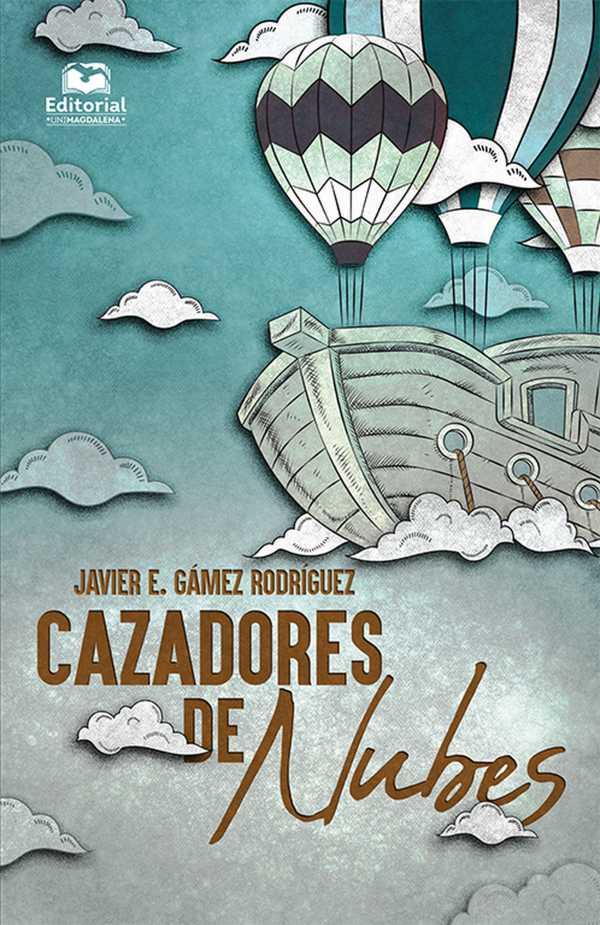 Cazadores de nubes