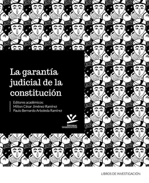La garantía judicial de la constitución