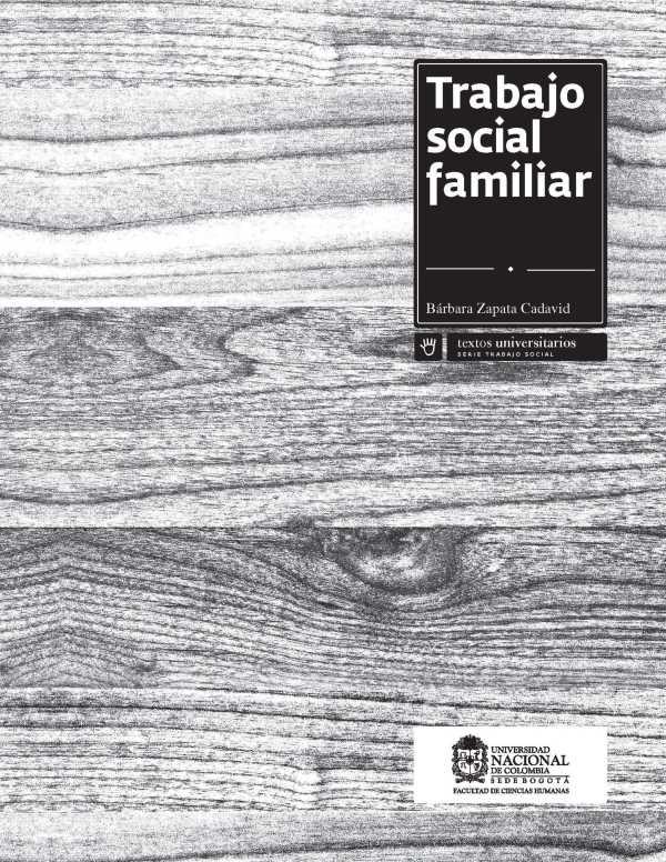 Trabajo social familiar