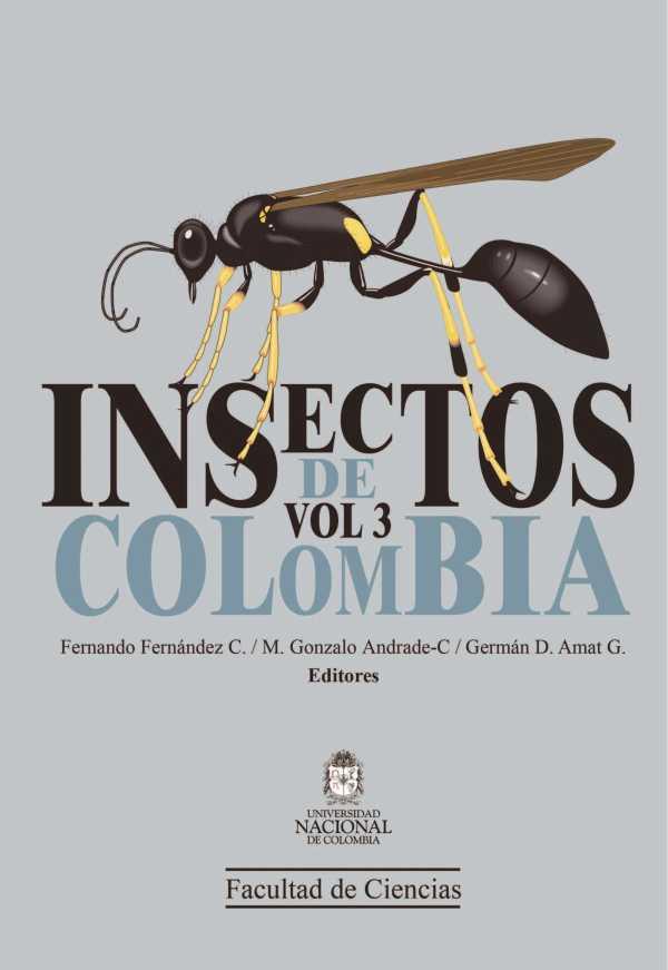 Insectos de Colombia Volumen 3