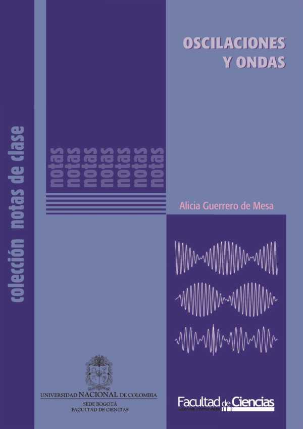Oscilaciones y ondas