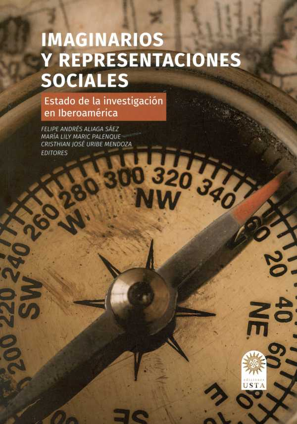 Imaginarios y representaciones sociales. Estado de la investigación en Iberoamérica