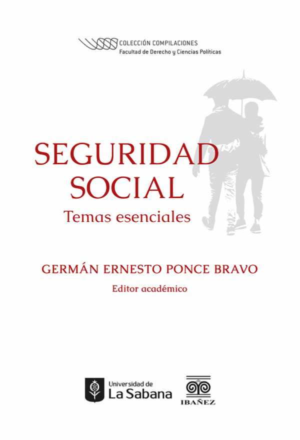 Seguridad social: temas esenciales