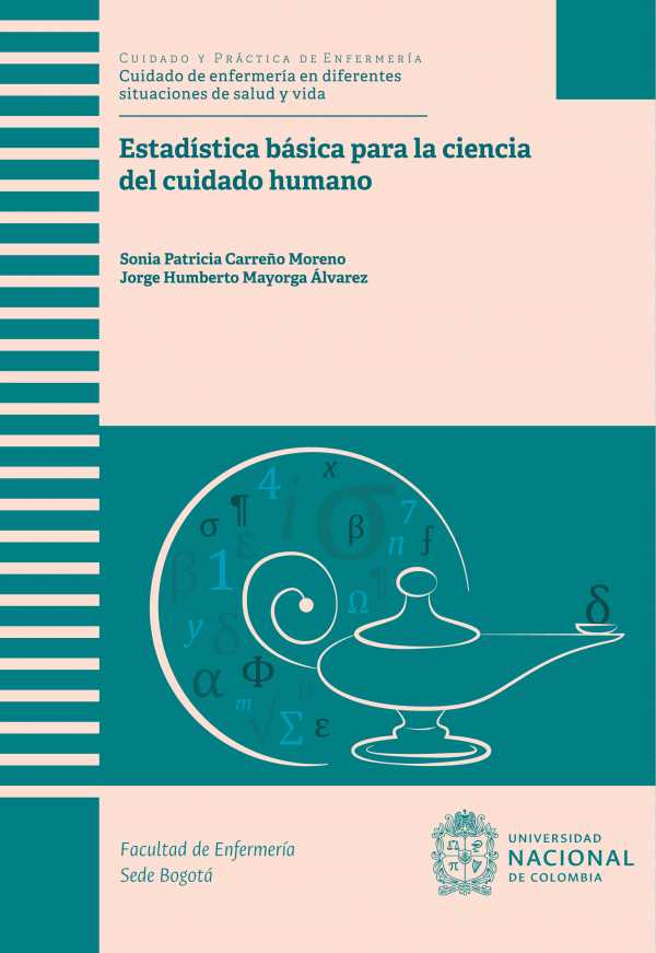 Estadística básica para la ciencia del cuidado humano