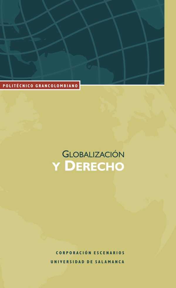 Globalización y derecho