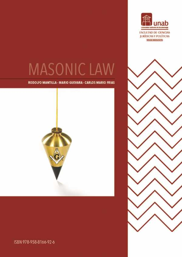 Masonic Law