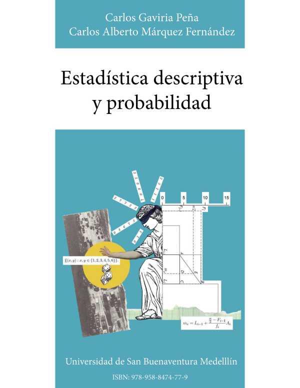 Estadística descriptiva y probabilidad