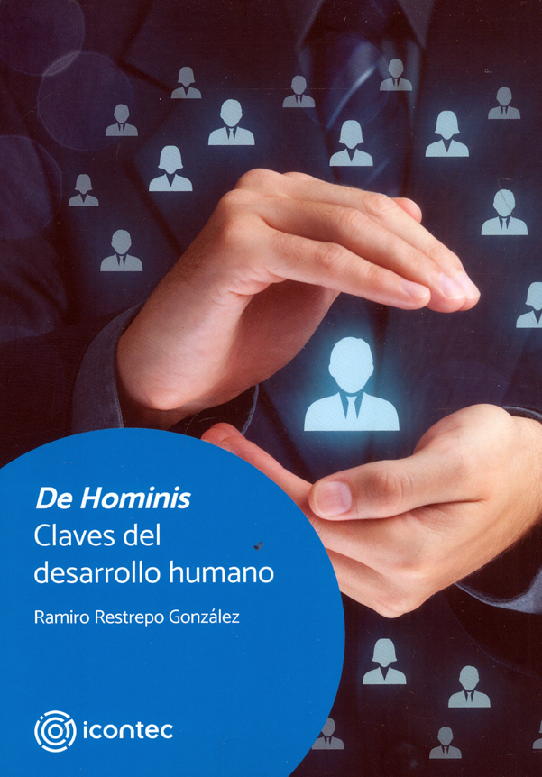 Portada de la publicación PB 68 - De hominis claves para el desarrollo humano