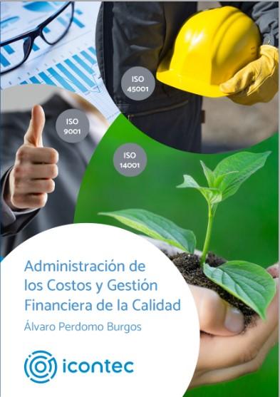 Portada de la publicación PB 75 - Administración de los costos y gestión financiera