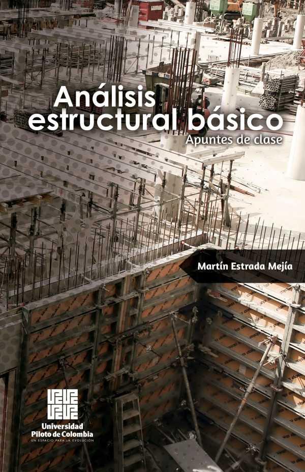 Análisis estructural básico. Apuntes de clase