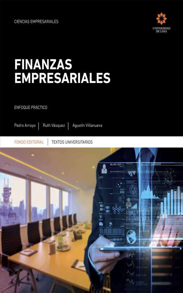 Finanzas empresariales. Enfoque práctico
