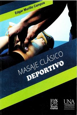 Masaje Clásico Deportivo