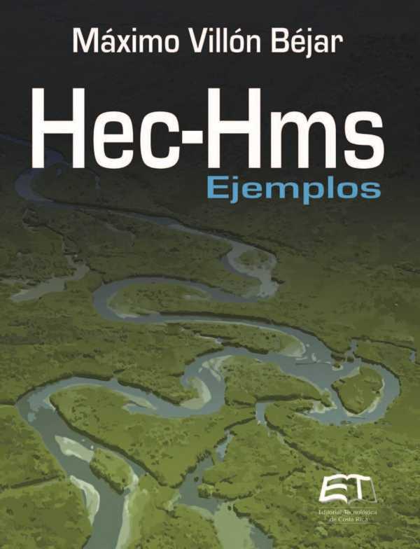 Hec-Hms. Ejemplos
