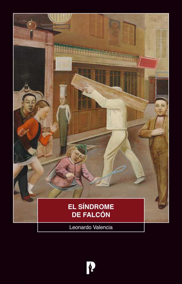 El si?ndrome de Falco?n. Literatura inasible y nacionalismos