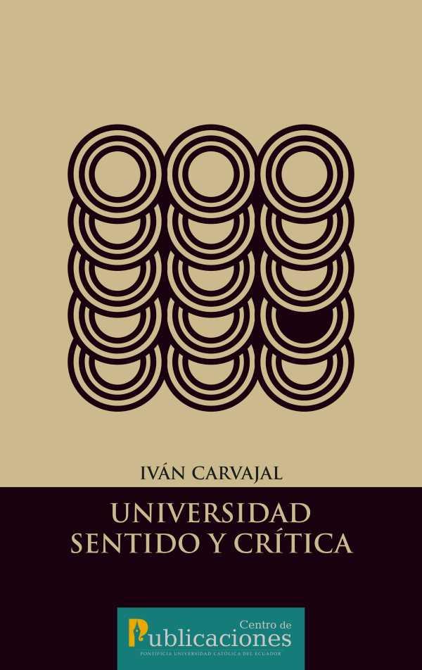 Universidad - Sentido y crítica