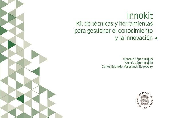 Innokit - Kit de técnicas y herramientas para gestionar el conocimiento y la innovación