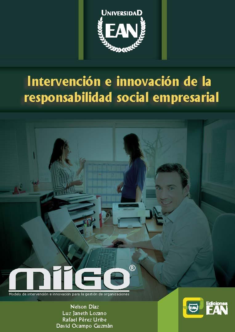 MIIGO. Intervención e innovación de la responsabilidad social empresarial