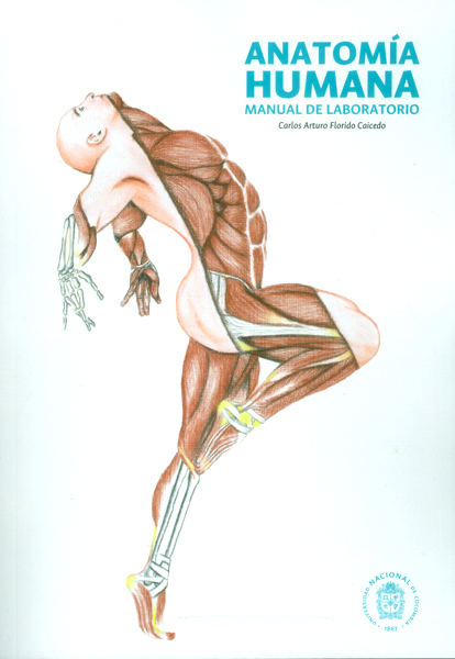 Anatomía humana.Manual de laboratorio