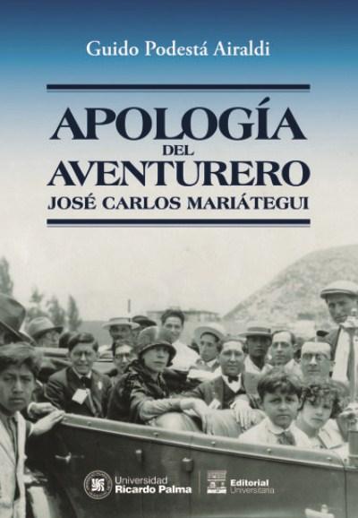 Apología Del Aventurero