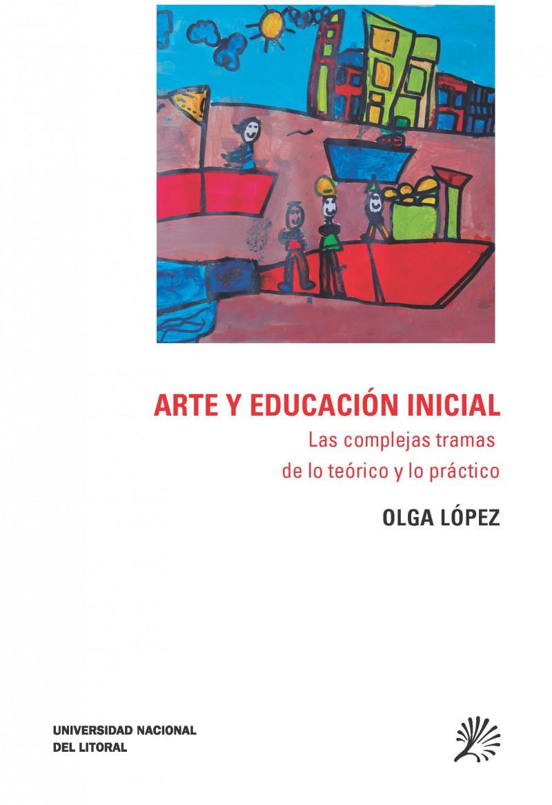 Arte Y Educación Inicial