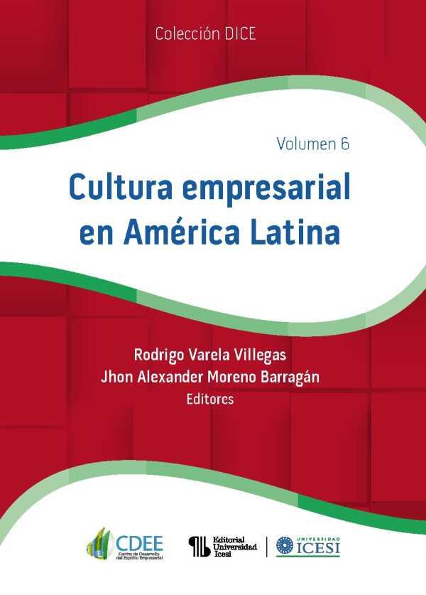 Cultura empresarial en América Latina