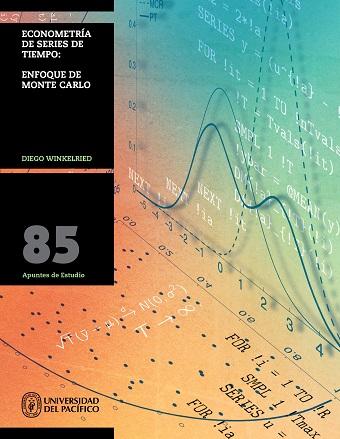 Econometría de series de tiempo: enfoque de Monte Carlo