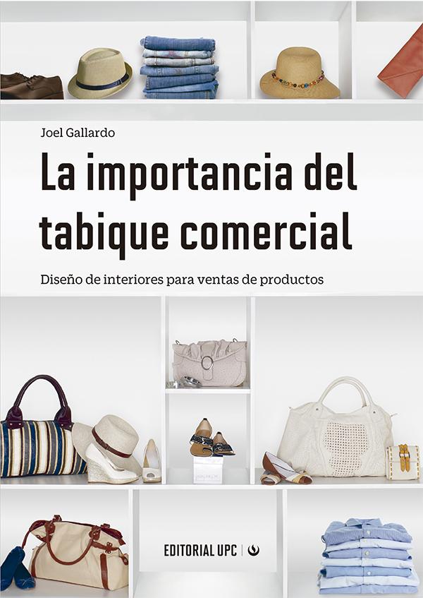 La importancia del tabique comercial. Diseño de interiores para ventas de productos