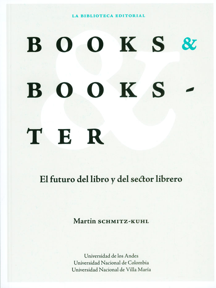 Books y bookster: El futuro del libro y del sector librero