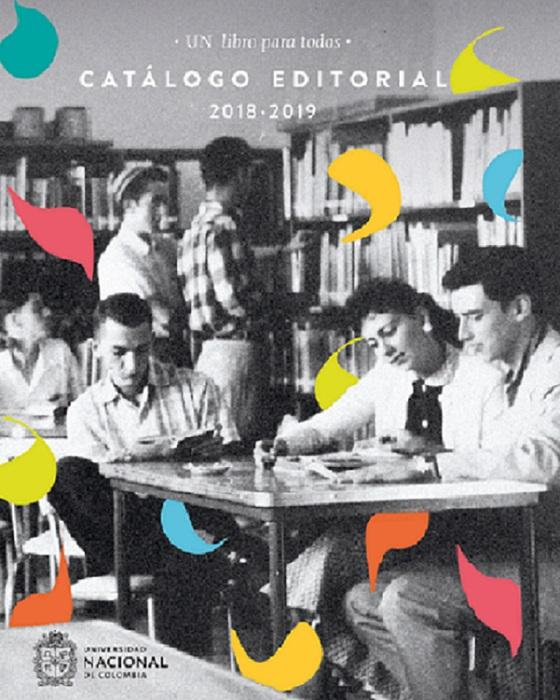 Catálogo editorial 2018-2019