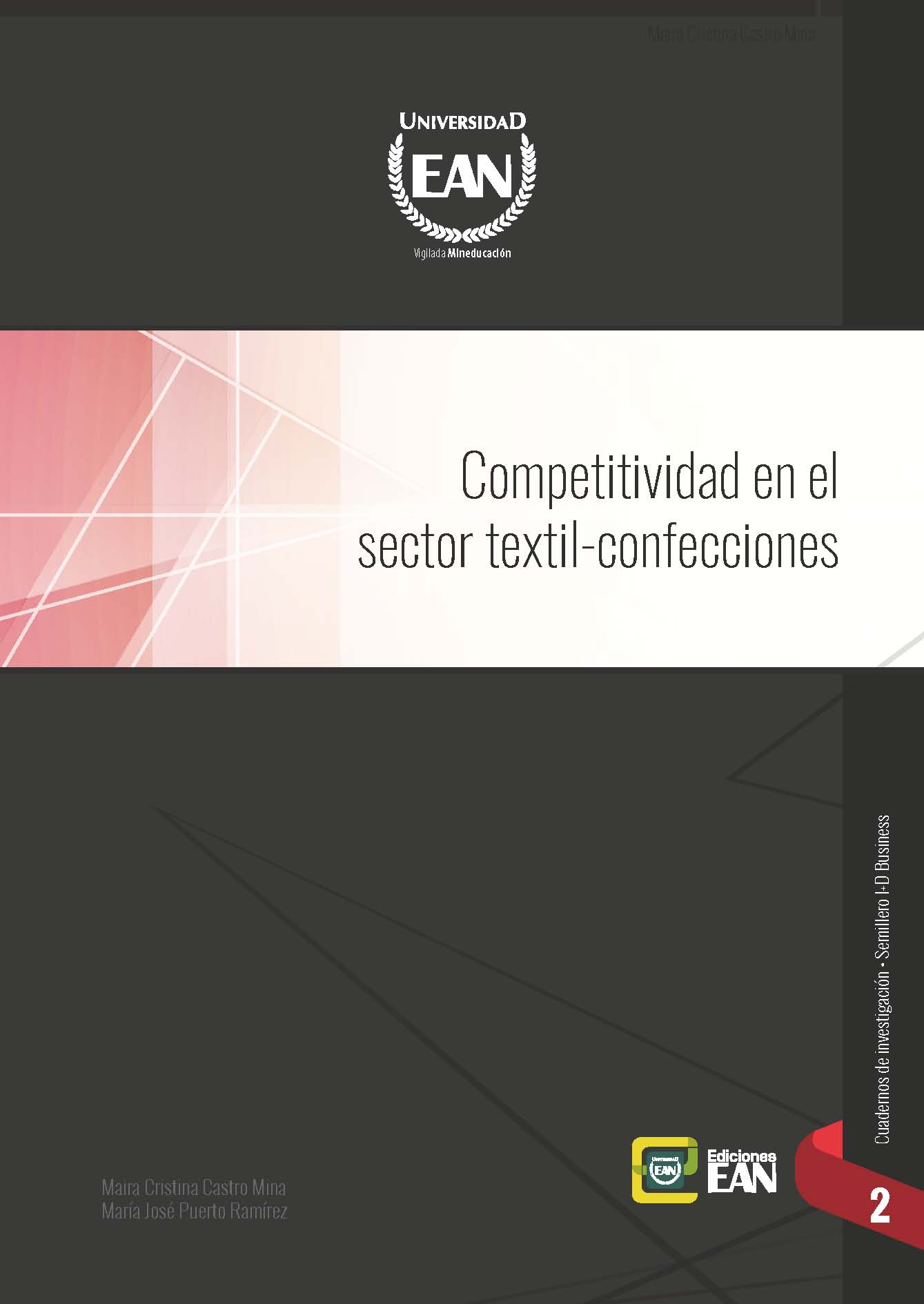 Competitividad en el sector textil-confecciones