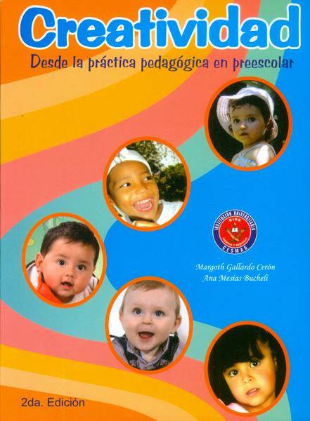 Creatividad desde la práctica pedagógica en preescolar